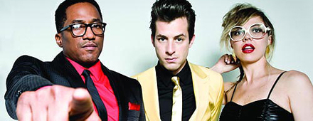 Mark Ronson & The Business Intl